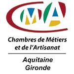 logo CMAI 33