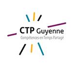 logo CTP Guyenne