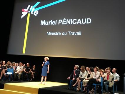 JITE - MURIEL PENICAUD