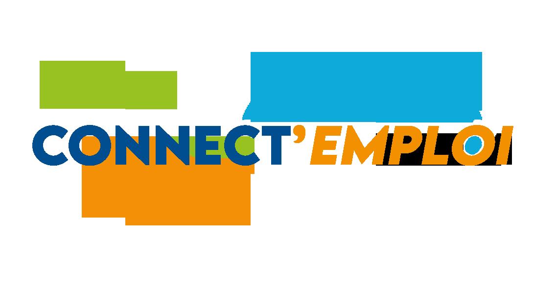 Logo Rallye Connect'Emploi
