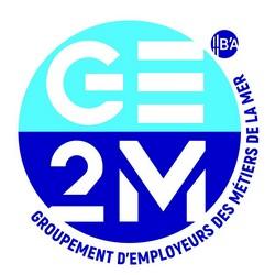 logo GE2M