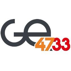 logo GE4733